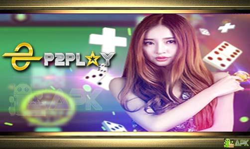 Domino Online Terbaik dari P2Play