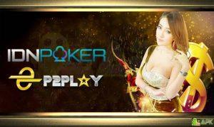 Agen Poker Indonesia » Daftar IDN & P2Play