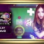 Daftar Agen AduQ Online » Server P2Play Poker Indonesia