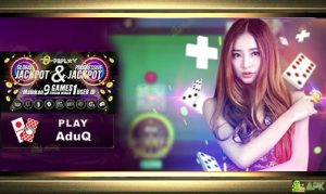 Daftar Agen AduQ Online » Server P2Play Poker Indonesia